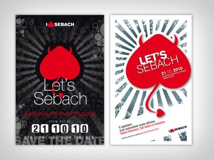 Sebach Eventi