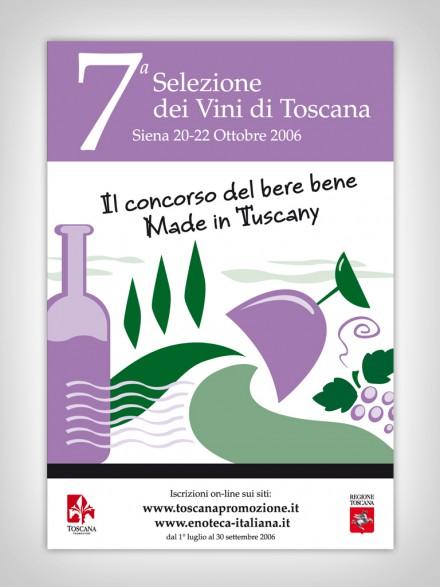 Selezione dei Vini di Toscana