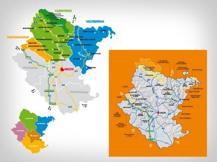 APT Aresso Mappa
