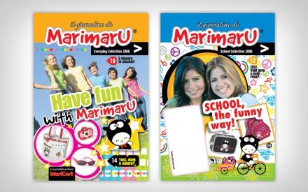 Giornalino di Marimaru