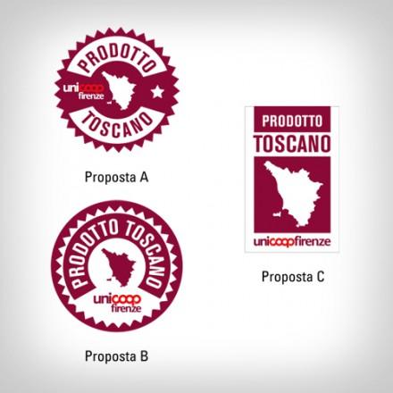 Unicoop Fi – Prodotto Toscano