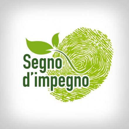 Segno d'impegno logo