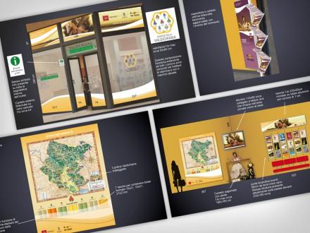 APT Arezzo – Ufficio Informazioni Turistiche
