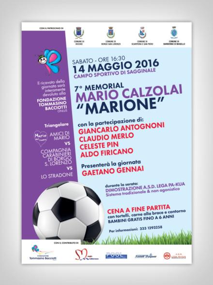 Memorial Mario Calzolai