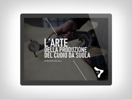 Cuoio di Toscana – Presentazione PPT
