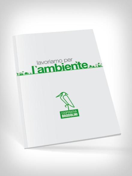 Brodolini Brochure