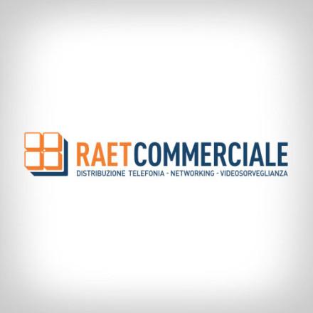 Raet – Restyling logo