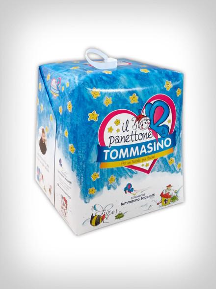 Panettone Tommasino 2017