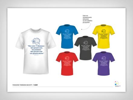 T-shirt Tommasino