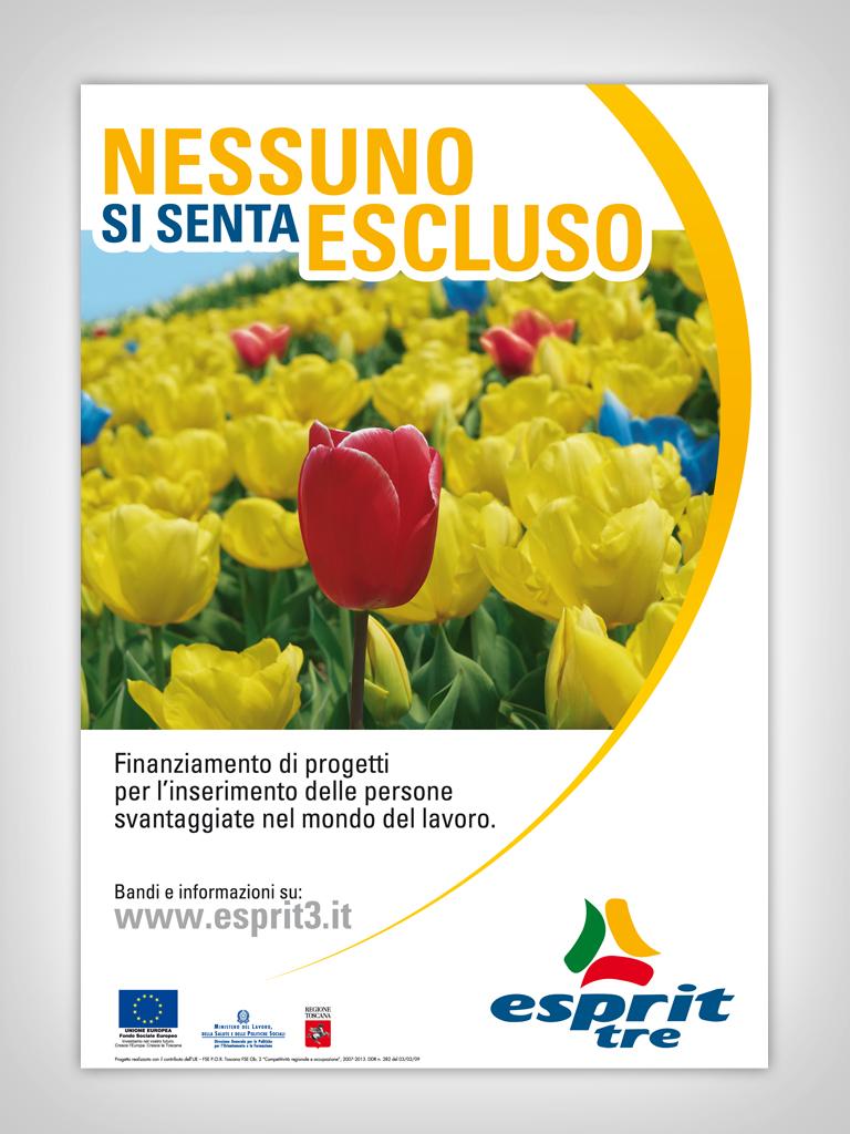 Esprit Tre Brochure