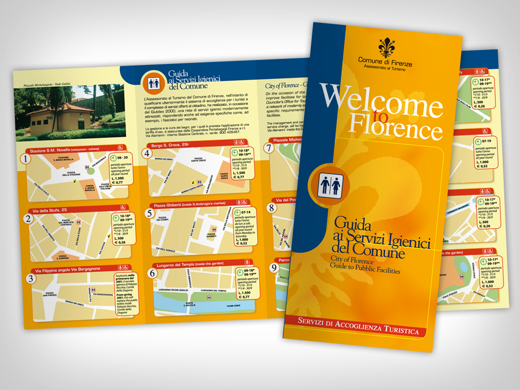 Welcome to Florence