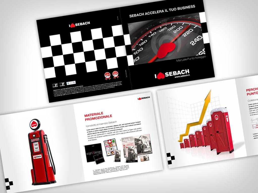 Sebach Brochure