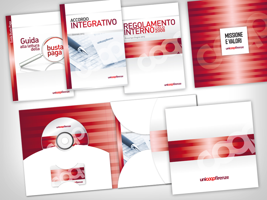 Unicoop Fi – Brochure