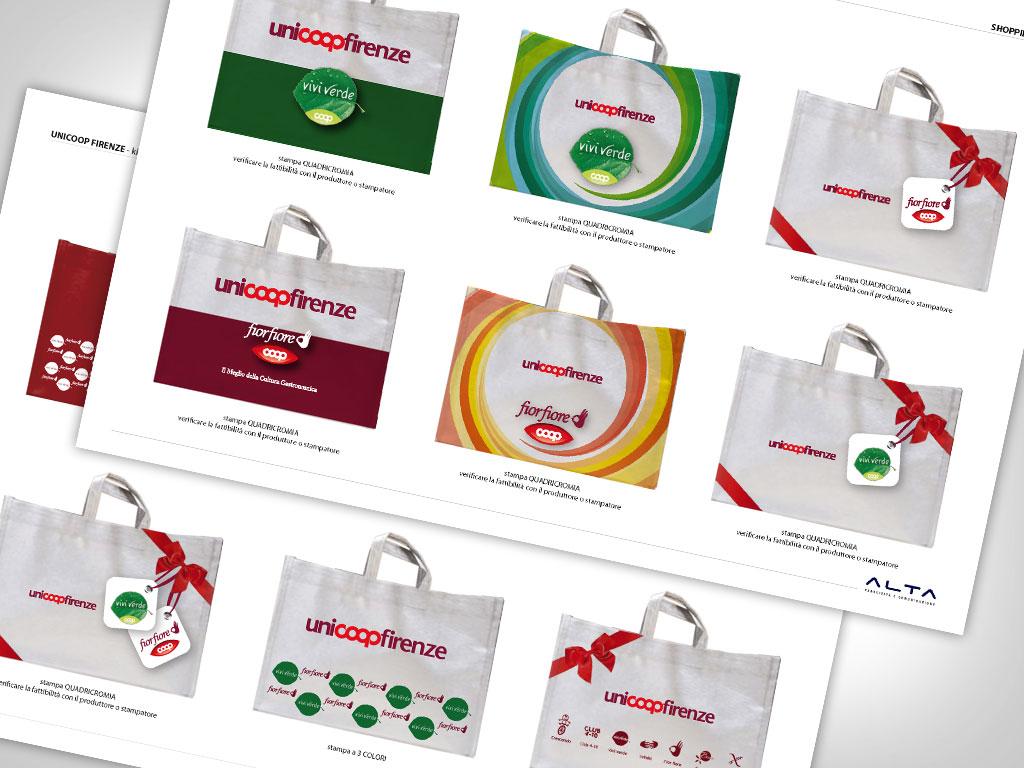 Unicoop Fi – Shopper