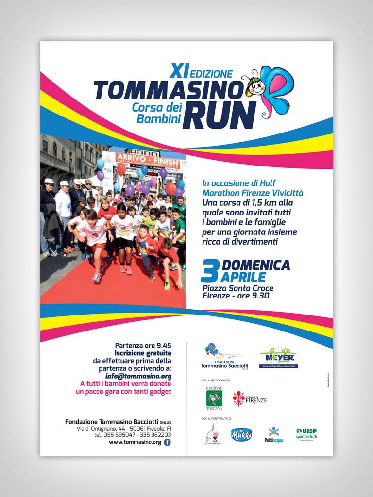 Tommasino Run – XI