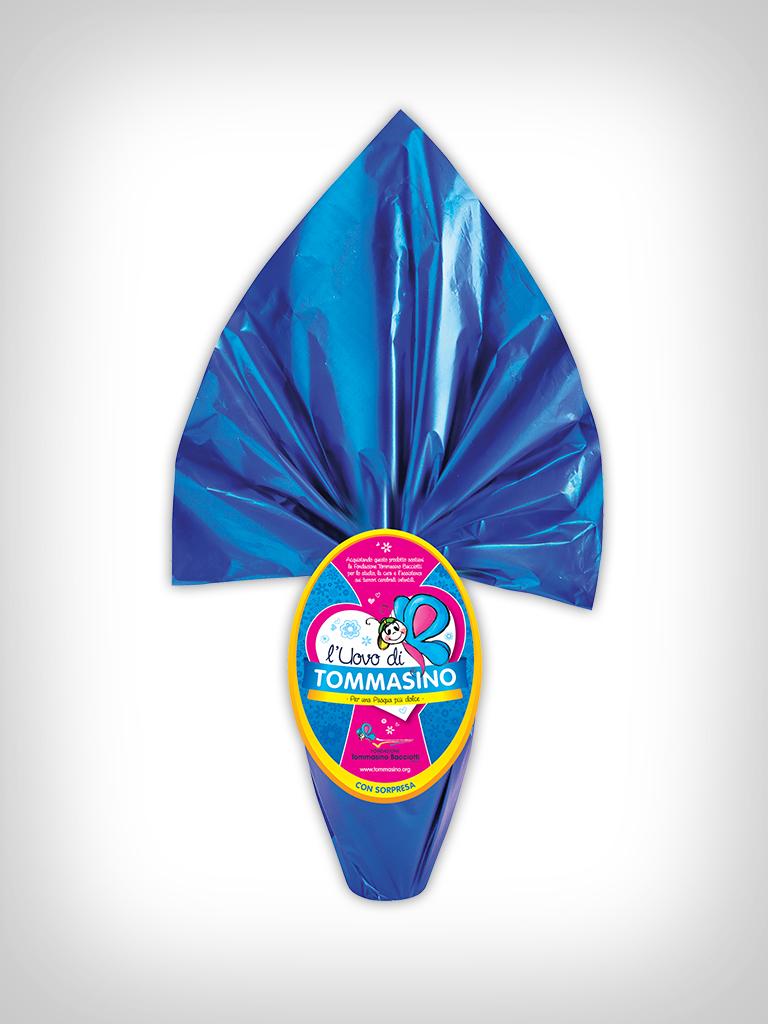 Pasqua Tommasino packaging