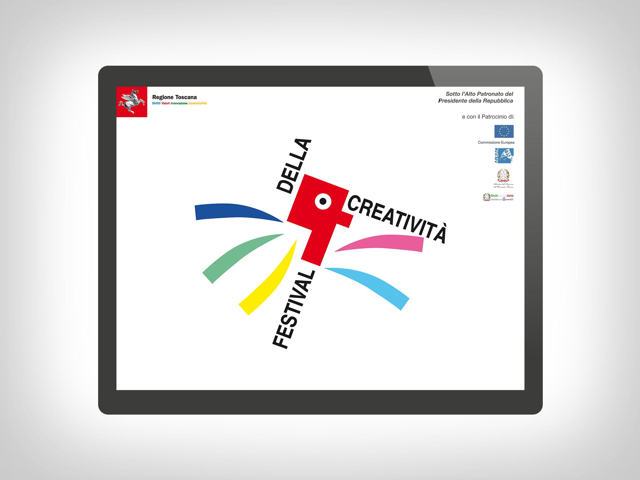 Festival della Creatività – Video