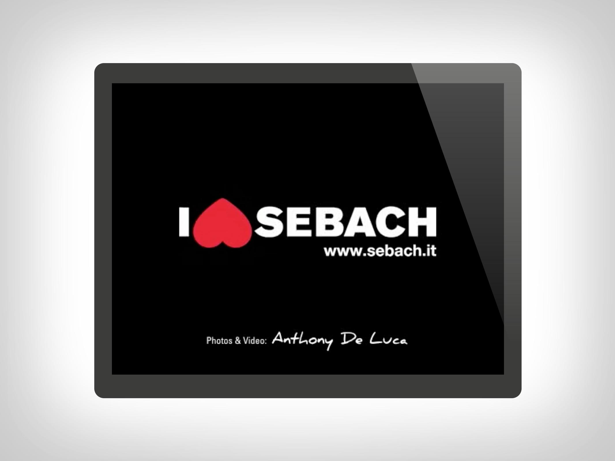 Sebach – Video