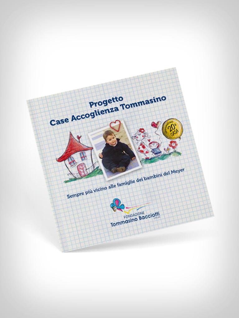 Brochure e book